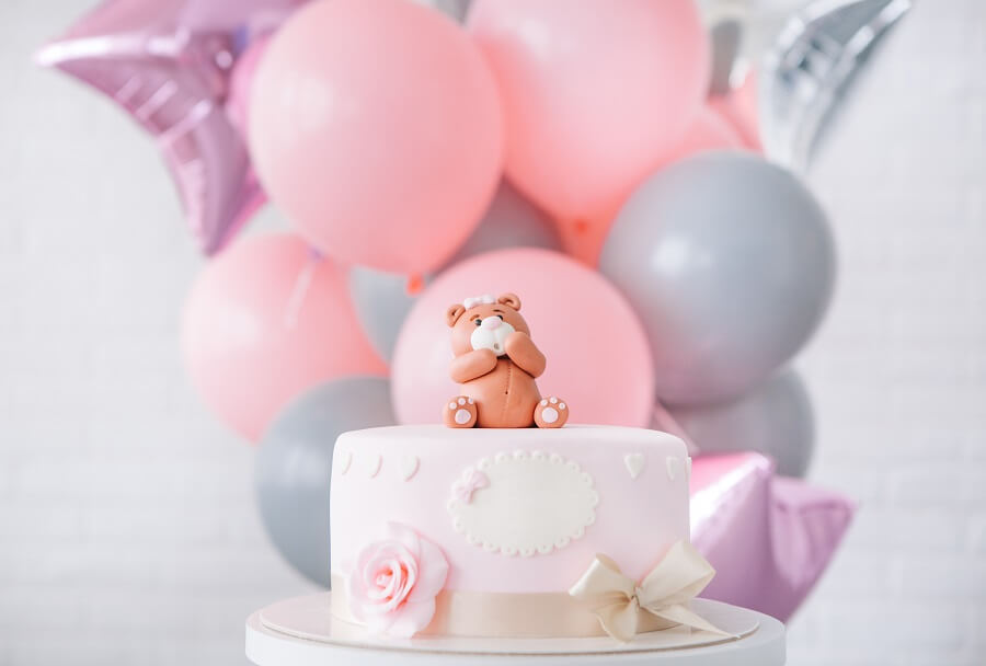 Birthday party cake ideas