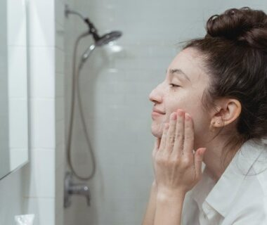Easy Rules for Washing Your Face Properly